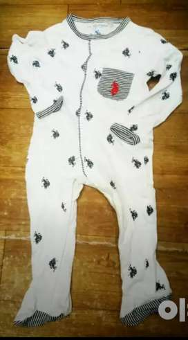 Kids jumpsuit only for lot