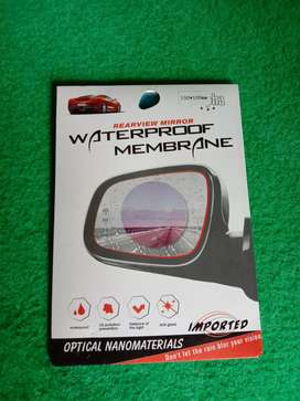 ANTI EMBUN WATERPROOF MEMBRANE SPION MOBIL