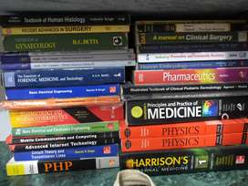 medical reference books for students and doctors