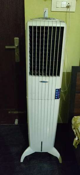 Symphony Air Cooler with Remote control.
