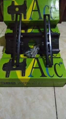 Bracket tv cocok untuk Led Lcd 32-43 Inch