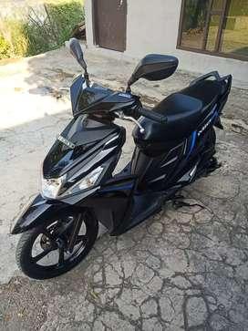 Yamaha MIO M3 2019 ISTIMEWA