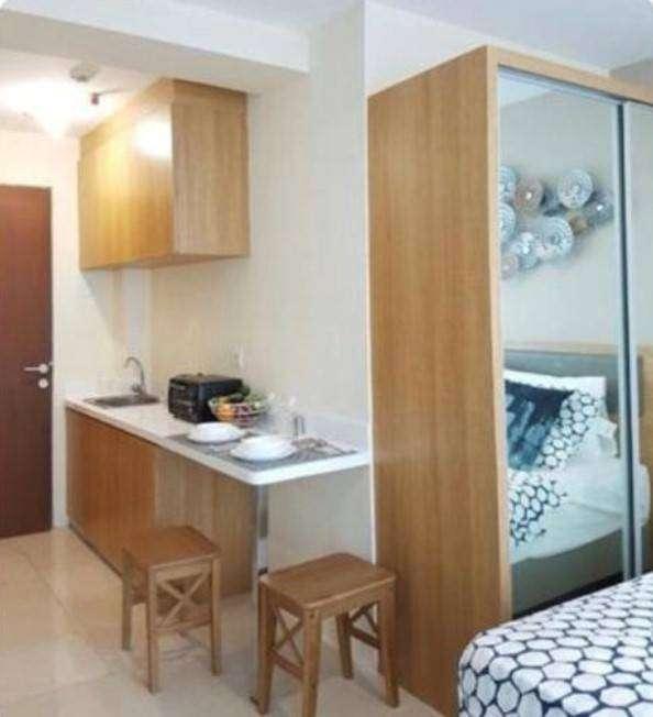 Disewakan Murah Apartemen Tifolia Studio Semifurnished Cantik 26m2 0