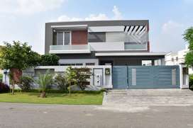 20 Marla Brand New Prime Location House Located At DHA Phase 6