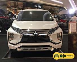 [Mobil Baru] Mitsubishi Xpander Ultimate 2019 TDP 15 Juta