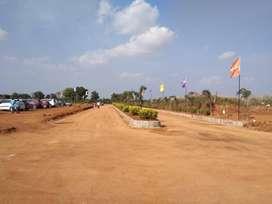 &Beautiful Hmda Approved Residential Open Plots At Maheswaram