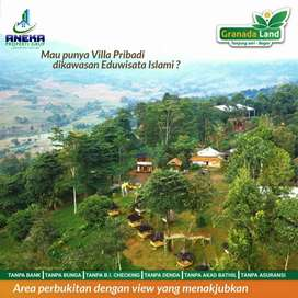 Granada Land Bogor Tanah Kavling Villa Serbaguna Tanjungsari