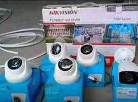 Paket kamera Cctv hd murah meriah