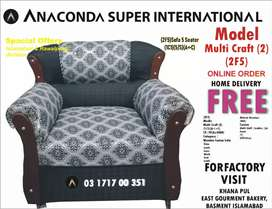 Sofa Set 5Seater L Sheap Sofa7 Seater Sofa Cumbed  Furniture Factory