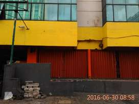 Disewakan Kantor/Gudang di Gunung Sahari Sawah Besar Jakarta Pusat