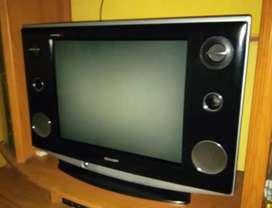 "TV Tabung 29"" SHARP ALEXANDER SLIM"