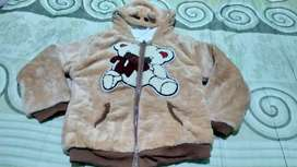 Jaket anak 1-3th
