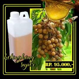 macam macam madu asli dari hutan indonesia 1kg