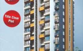 pecious new flat for sell in sector 17 kamothe,