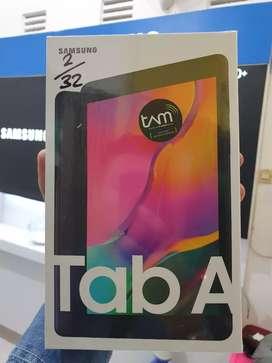 """Samsung Galaxy Tab A 8"""" 2GB/32GB PULSA SHOP 28"""