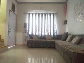 4BHK Semi Furnish Duplex  Available for Sell At Manjalpur