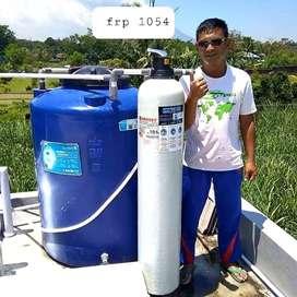 Filter Air - untuk air kuning dan berbau