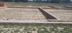 Sultanpur main highway on road plot sabse sabse achha plot Kam rate pr