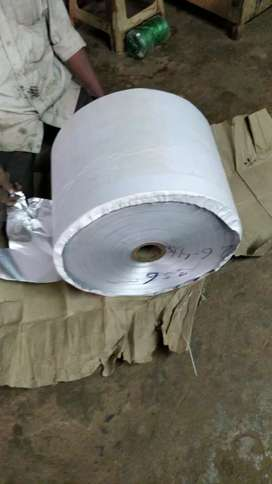 IMPORTED POSTER PAPER COATED WITH ALUMINIUM FILM
