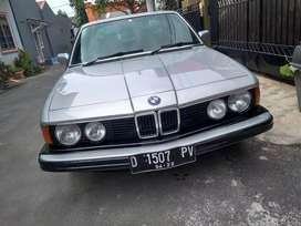 Bmw 728 tahun 1982
