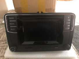 music system for Polo/Vento/Rapid