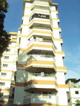 1 BHK apartment  with dedicated car parking, Near Metro Station