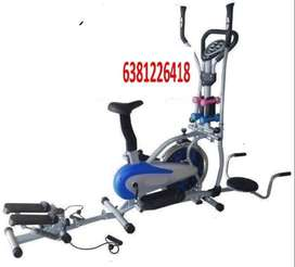 USED ORBITREK 3,990 onwards ELLIPTICAL Cross trainer I exercise every