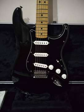 Fender Mexican Standard Stratocaster