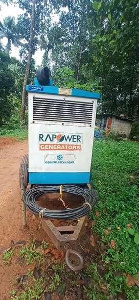 Generater 15kv 215000