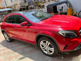 Mercedes-Benz GLA Class 2016 Diesel Well Maintained