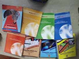 Books for ur educated ones (8bks)