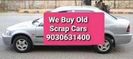 Junk/Scrap/Carss/Buyerss/