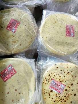 Produsen, Distributor Segala Macam TORTILA, Daging Kebab Burner, Wajan