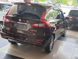 Suzuki Ertiga 2019 pmk   autometic  pemakaian pribadi 16 juta