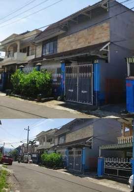 Rumah bagus mewah di Jl arjuno Kota Wisata Batu