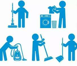 Job for Housekeeping in Johar Town