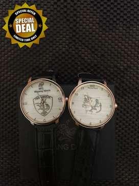 jam tangan murah original produk lokal BISA CUSTOM UKIRAN DIAL