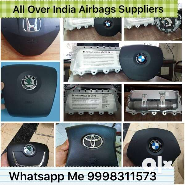 Thachnanallur Tirunelveli Airbags India 0