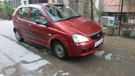 Tata Indica 2008 Petrol 35330 Km Driven