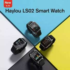 Haylou LS02 LS01 LS05 Smart Watch GT1 GT 1 pro Home Delivery Available