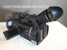 Professional Video Camera,Panasonic AC130    URGENT SALE.