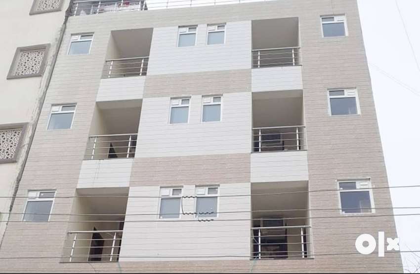 1 BK Fully Furnished Flat for rent in Sector 40 for ₹13500, Gurgaon 0