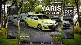 TOYOTA YARIS 1.5 S TRD M/T