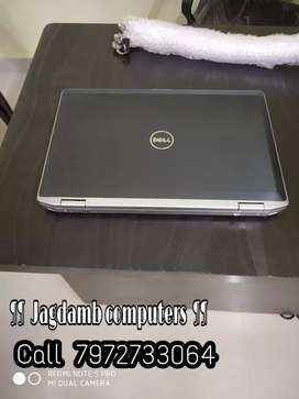 Used ∆ Condition New ∆ Dell 6420 ∆ i5 processor