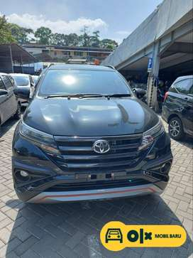 [Mobil Baru] Toyota Rush Trd  Promo Ppnbm 2021 Termurah Se Bandung