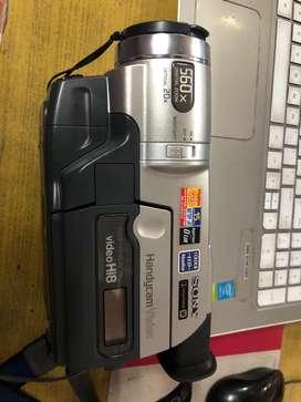 560 X DIGITAL ZOOM with NIGHT SHOT