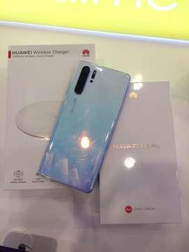 Huawei P30 Pro baru resmi