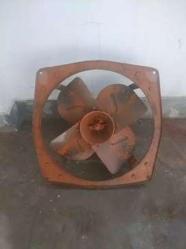 Heavy duty cooler exaust fan for sale