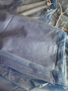 Rain suit , Rain coat branded PVC sheet