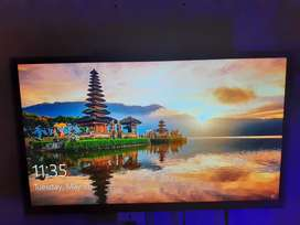 Ecostar 32 inch LED 1080p for sale